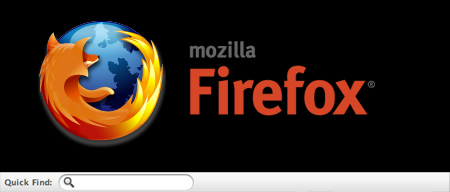 Firefox Logomark