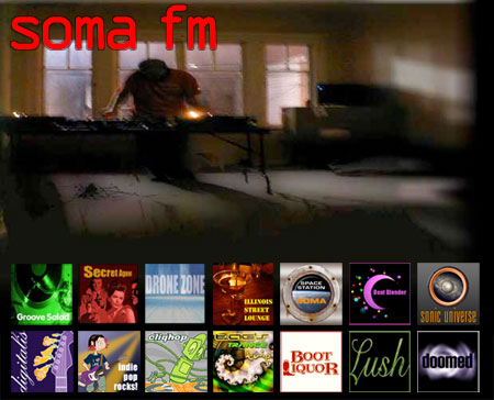 Soma FM