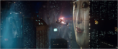 Blade Runner still image: Blade Runner Partnership