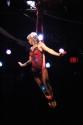 Kristin Olness performs