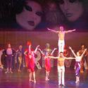 Entrance Parade   Cirque Le Masque: Carnivale
